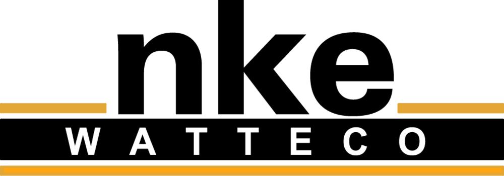 nke watteco logo